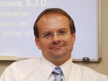 Alexander H.E Morawa