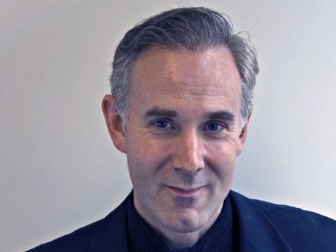 Martin Hyndman