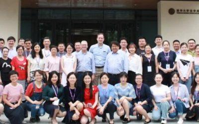 Kingsfield Partner Leu Teaches Temple Law Students